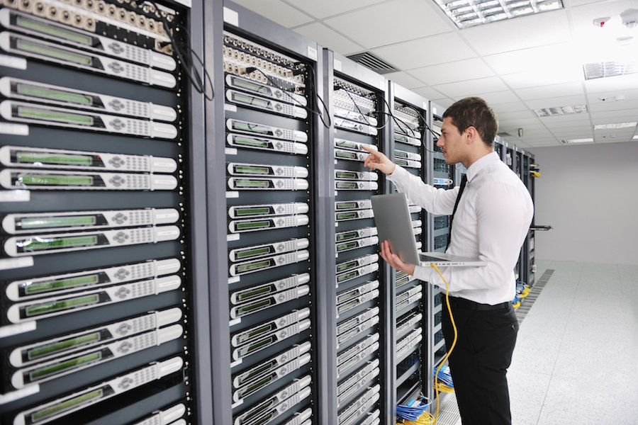 Are you constantly spending money on new servers for your business? Server virtualization offers the perfect way to lower your costs and improve uptime.